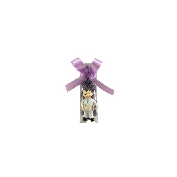 COMMUNION BOY IN WHITE MAGNET 30 GR