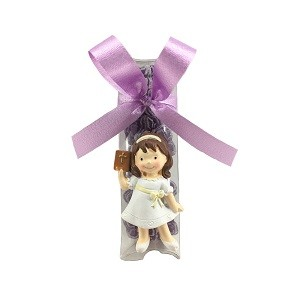 COMMUNION GIRL MAGNET 30 GR