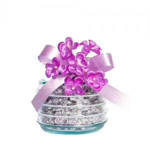 SMALL HONEY JAR 220 GR
