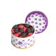 SMALL TIN 200 GR BLACKBERRY SWEETS