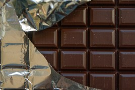 ¿Conoces los beneficios del chocolate?
